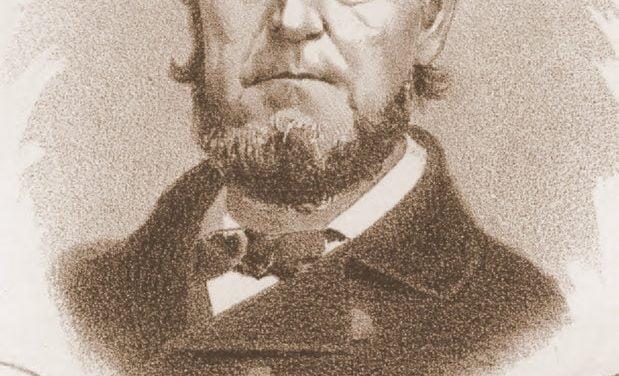 Biography of Col. Joseph L. Meek