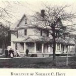Norman Hoyt House