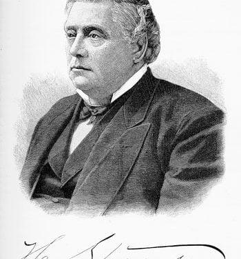 Biography of Herrick Stevens