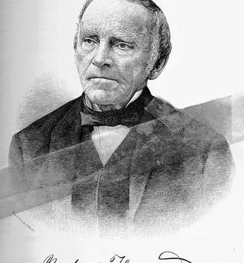 Biography of Rufus Hazard
