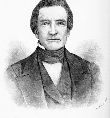 Biography of Simon Zelotes Walker