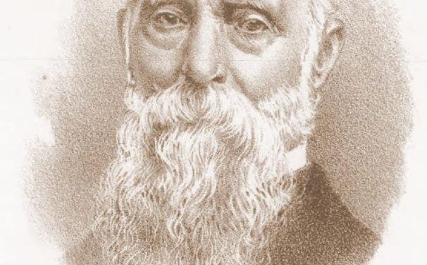 Biography of Col. William Williams Chapman