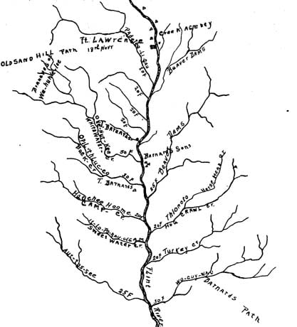 Sawokli Tribe