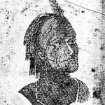 A sketch of a Chickasaw