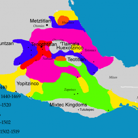 a history of marketing and trade in the aztec empire Ap world history ch12 a trade diaspora refers to the network of international traders who by hernan cortes and he caused the fall of the aztec empire.