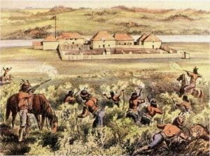 Battle of Fort Pitt