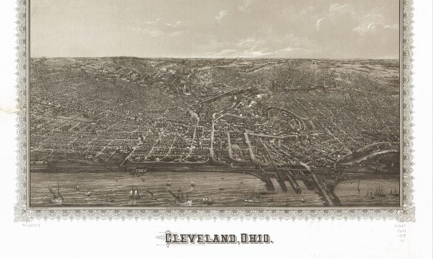 Cleveland Ohio Biography – The Book of Clevelanders