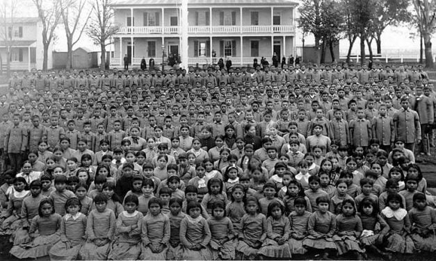 Carlisle Indian School – Industrial
