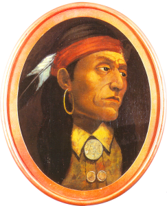 Chief Pontiac