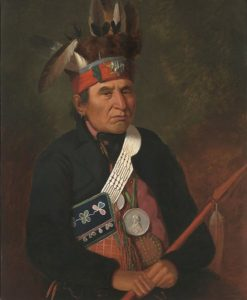 Chief Souligny