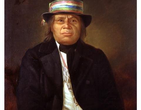 Biography of Chief Oshkosh