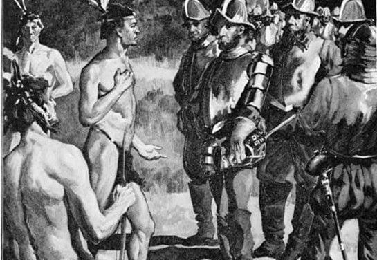 The Florida Indians