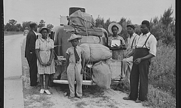A Century of Black Migration