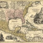 Holmanns Map of 1759