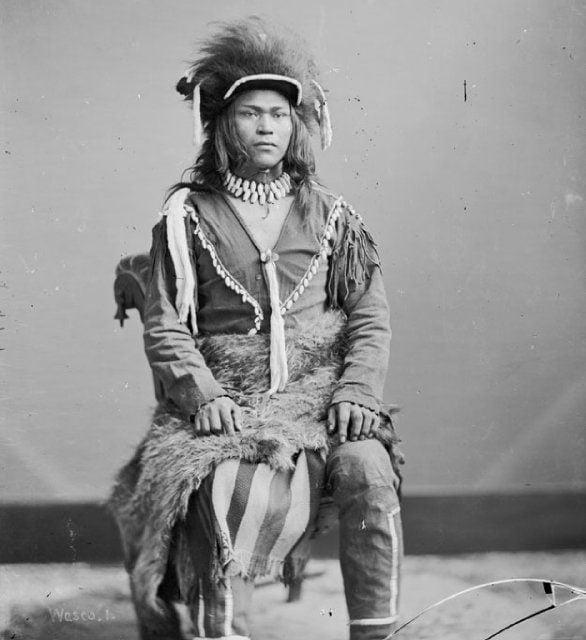 Watlala Tribe