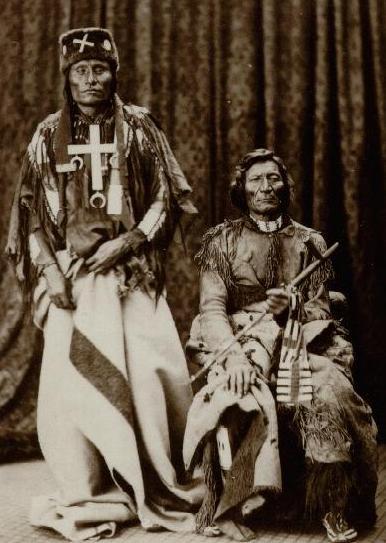Cheyenne Tribe