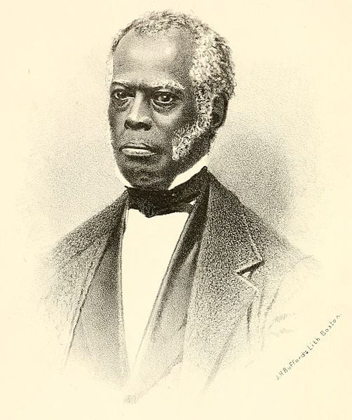 Slave Narrative of Lunsford Lane