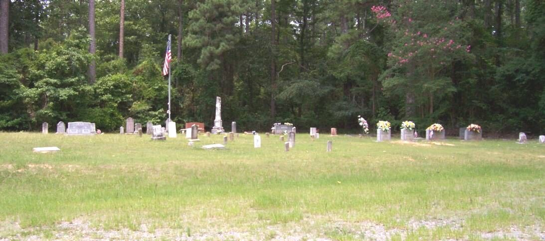 Arkansas Cemetery Records