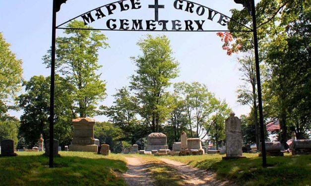 Jessamine County, Kentucky Cemetery Records