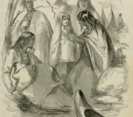 The Captivity of Mary Jemison
