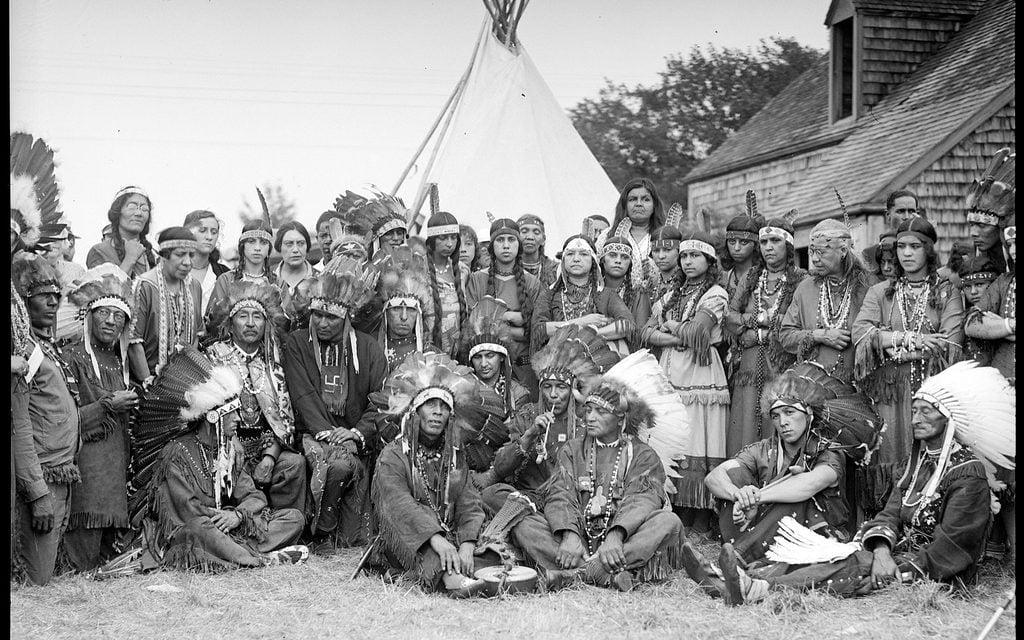 Mashpee Tribe