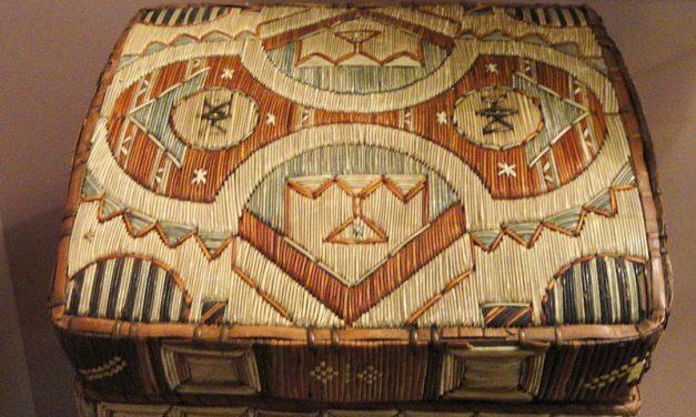 Micmac Tribe
