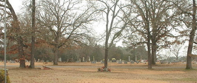 Pope County Arkansas Cemeteries