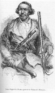 James Sagundai