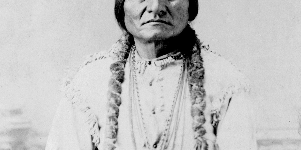 Story of the Sioux Indians