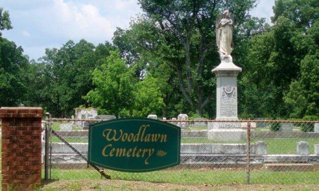Miller County Arkansas Cemeteries