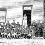 Boys Dormitory, Eastern Cherokee Training School
