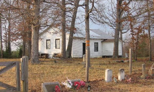 Natchitoches Parish Louisiana Cemeteries