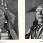 Cheyenne Pawnee