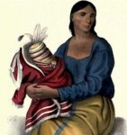 The Chippeway Widow