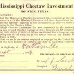 Mississippi Choctaw Investment Company