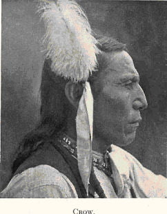 Indians of the Great Western Prairies