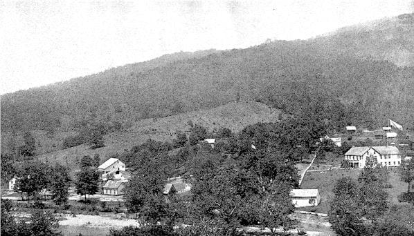 Eastern Cherokee Schools