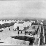Fort Ellsworth, near Alexandria, May, 1863