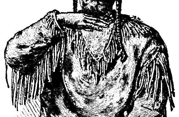 Tribal Signs – Cree to Kutine – Sign Language