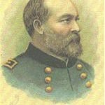 General James Abram Garfield