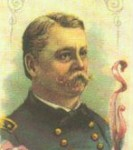General Winfield Scott Hancock