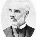 Rev. John Edwards