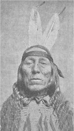 Hidatsa Tribe