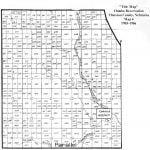 Omaha Reservation Map 4
