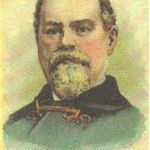 General Irwin McDowell