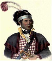 McIntosh, Creek Chief