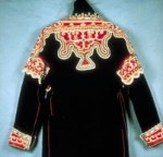 Micmac Chiefs Coat
