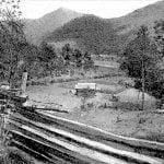 Ocona Lufta Valley