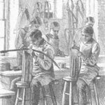 Harness-Making Apprentices