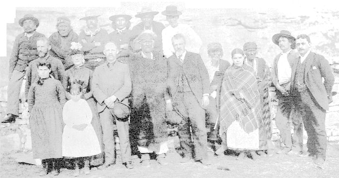 Navajo Agency